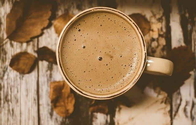 集中力を高める最強の飲み物??バターコーヒーの秘密と作り方