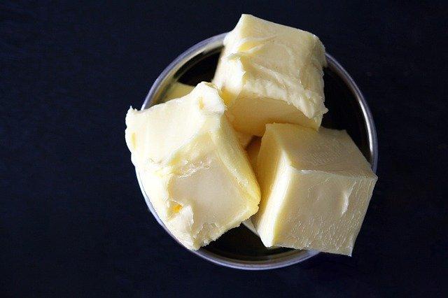 バターのイメージ