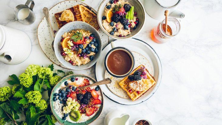 集中力と朝食の関係は?集中力の維持に有効な食材も紹介