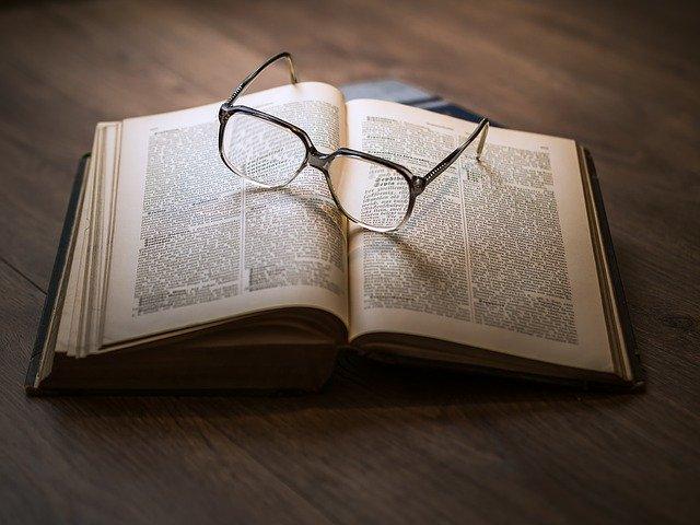 読書集中できる理由