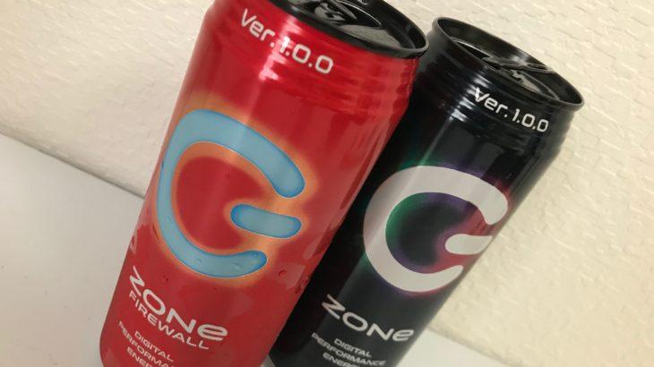 """サントリー発のエナジードリンク""""ZONe"""" 既存製品との違い、効果や危険性は??"""