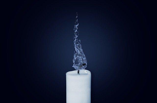 消灯のイメージ