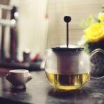 お茶がもたらす集中効果 集中力に効果的な成分と香りを理解しよう