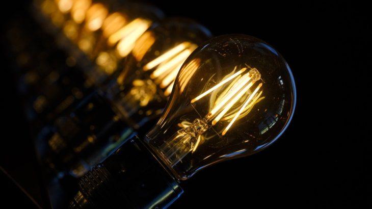 作業中の集中力と照明は関係あり?集中力を高める照明環境は??