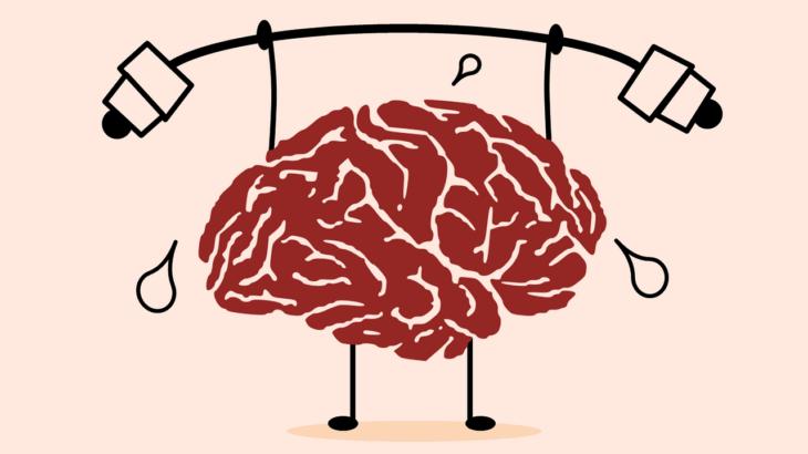 脳トレは集中力UPに効果的?研究から考える脳トレと集中力の関係