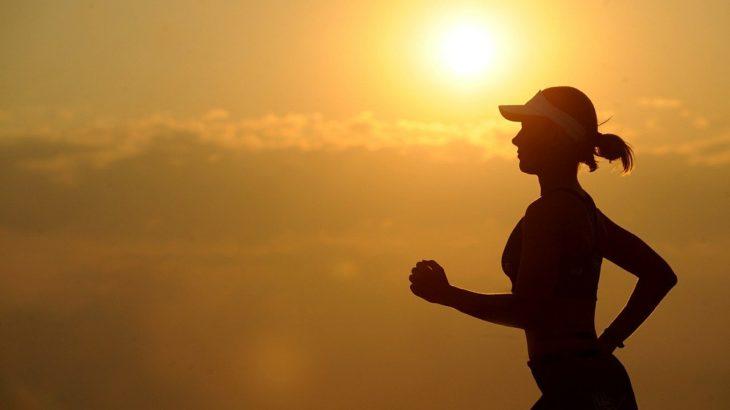 集中には運動がカギ? アクティブレストがもたらすリラックス効果